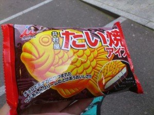 Taiyaki Ice Cream dans Saveurs du Japon 521869_178499982306475_1696959090_n-300x225
